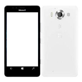 Picture of Microsoft Lumia 950 RM-1118 Dual-SIM 32GB (White)