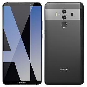 Picture of Huawei Mate 10 Pro Single-SIM BLA-L09 128GB (Titanium Grey)