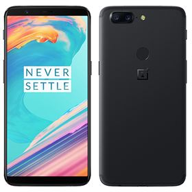 Picture of OnePlus 5T A5010 64GB Dual-SIM (Midnight Black)