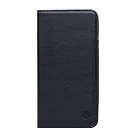 Picture of Silent Pocket Napa Leather Wallet Case with Anti-Radiation for iPhone 6/6s/6 Plus/6s Plus