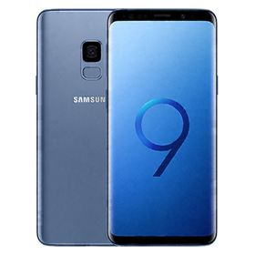 Picture of Samsung Galaxy S9 SM-G960F 64GB (Coral Blue)