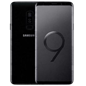 Picture of Samsung Galaxy S9+ Plus SM-G965F 128GB (Midnight Black)