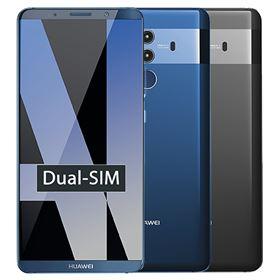 Picture of Huawei Mate 10 Pro Dual-SIM BLA-L29 128GB [Midnight Blue   Titanium Grey]
