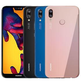Picture of Huawei P20 Lite ANE-LX1 Single-SIM 64GB [Midnight Black   Klein Blue   Sakura Pink]