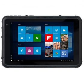 Picture of Caterpillar CAT T20 64GB Wi-Fi + 4G/LTE Rugged IP67 Tablet (Black)