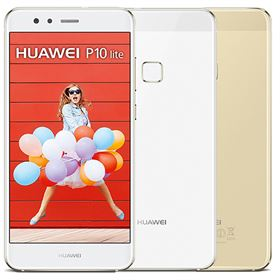 Picture of Huawei P10 Lite 32GB Dual-SIM [Pearl White | Platinum Gold]