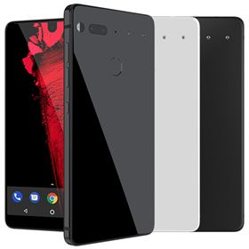 Picture of Essential Phone PH-1 128GB IP54 [Black Moon | Pure White | Stellar Gray]