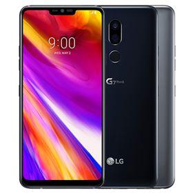 Picture of LG G7 ThinQ G710EM 64GB [New Aurora Black | New Platinum Gray]