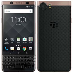 Picture of BlackBerry KEYOne Dual-SIM BBB100-2 64GB (Limited Edition Bronze)