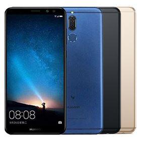 Picture of Huawei Mate 10 Lite Dual-SIM 64GB [ Aurora Blue   Graphite Black   Prestige Gold ]