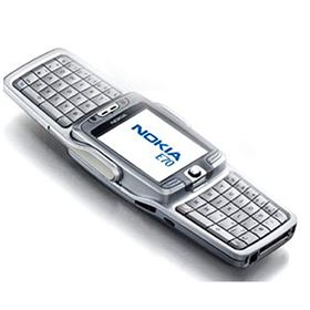Picture of Nokia E70-1 64MB (Silver)