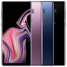 Picture of Samsung Galaxy Note9 128GB SM-N960F [Lavender Purple | Ocean Blue | Midnight Black]