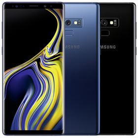 Picture of Samsung Galaxy Note9 512GB SM-N960F [Ocean Blue | Midnight Black]