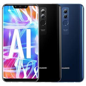 Picture of Huawei Mate 20 Lite Single-SIM 64GB SNE-LX1 [Black   Sapphire Blue]