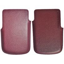 Picture of Porsche Design Premium Leather Case for BlackBerry P'9981 (Windsor Wine)