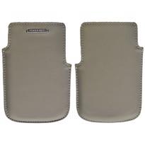 Picture of Porsche Design Premium Leather Case for BlackBerry P'9981 (Sahara Dust)