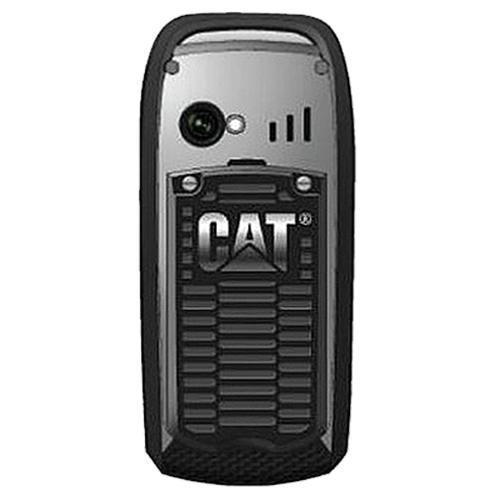 Picture of Caterpillar CAT B25 Dual SIM (Black)