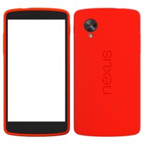 Picture of LG Google Nexus 5 D821 16GB (Bright Red)