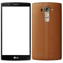 Picture of LG G4 H815 32GB (Brown Leather)