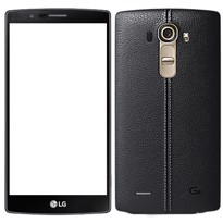Picture of LG G4 H815 32GB (Black Leather)