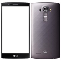 Picture of LG G4 H815 32GB (Titan Grey)