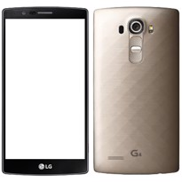 Picture of LG G4 H815 32GB (Gold)