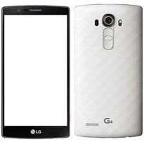 Picture of LG G4 H815 32GB (Ceramic White)