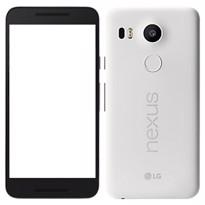 Picture of LG Google Nexus 5X LG-H791 32GB (Quartz White)