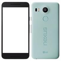 Picture of LG Google Nexus 5X LG-H791 32GB (Ice Green)