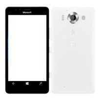 Picture of Microsoft Lumia 950 32GB (White)