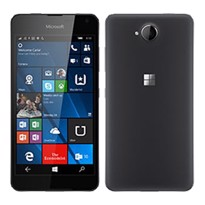Picture of Microsoft Lumia 650 RM-1152 16GB 4G/LTE (Black)