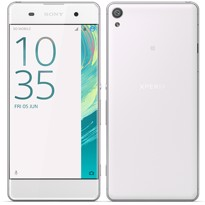 Picture of Sony Xperia XA F3111 16GB (White)