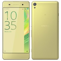 Picture of Sony Xperia XA F3111 16GB (Lime Gold)