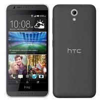 Picture of HTC Desire 620G 8GB Dual-SIM (Matte Grey / Light Grey Trim)