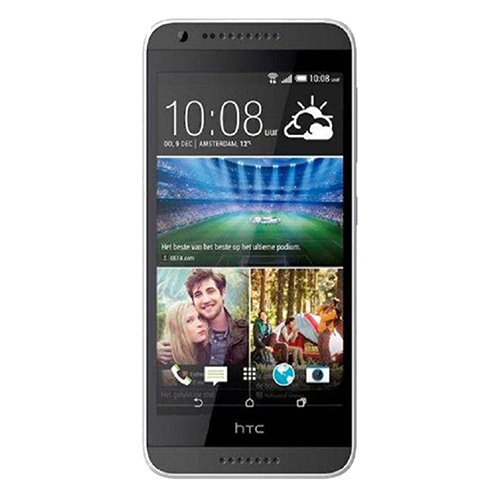 Picture of HTC Desire 620G 8GB Dual-SIM (Matte Grey / Light Grey Trim)