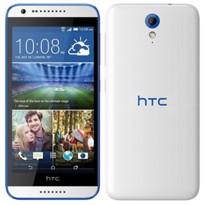 Picture of HTC Desire 620G 8GB Dual-SIM (Gloss White / Blue Trim)