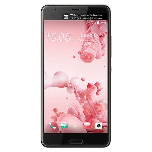Picture of HTC U Ultra 64GB (Cosmetic Pink)
