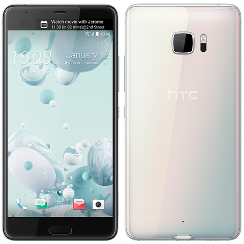 Picture of HTC U Ultra 64GB (Ice White)