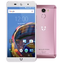 Picture of Wileyfox SWIFT 2 Dual-SIM 16GB (Rose)