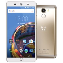 Picture of Wileyfox SWIFT 2 Dual-SIM 16GB (Gold)