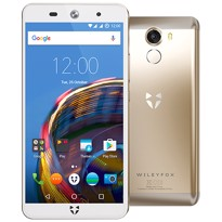Picture of Wileyfox SWIFT 2 Plus Dual-SIM 32GB (Gold)