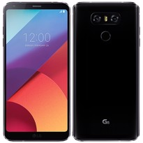 Picture of LG G6 H870 32GB (Astro Black)