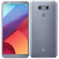 Picture of LG G6 H870 32GB (Ice Platinum)