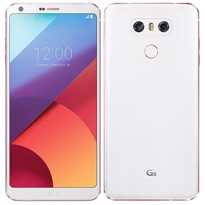 Picture of LG G6 H870 32GB (Mystic White)