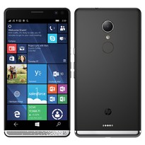 Picture of HP Elite X3 64GB eMMC Dual-SIM (Graphite)