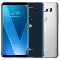 Picture of LG V30 H930 64GB (Moroccan Blue, Cloud Silver)