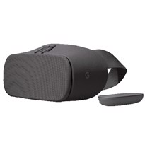 Picture of Google Daydream View 2 (2017) Virtual Reality Headset (Charcoal)