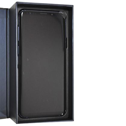 Picture of Samsung Galaxy S9+ Plus 128GB SM-G965F Dual-SIM (Midnight Black | Coral Blue | Lilac Purple)