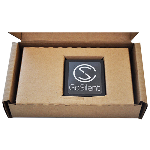 Picture of Silent Circle GoSilent Mobile Firewall