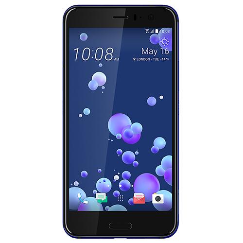 Picture of HTC U11 Dual-SIM 64GB [Solar Red | Ice White | Amazing Silver | Sapphire Blue | Brilliant Black]